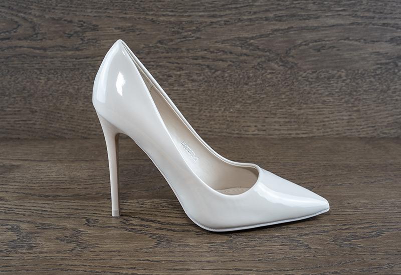 Официални обувки NUDE ICONIC - Магазин за обувки NARCIS